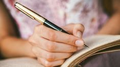 11 Journaling Tips For People Who Are Absolutely Terrible At Keeping A Journal