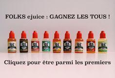 389 ML de e-liquides premium à gagner ! >>> Pour les GAGNER...CLIQUEZ >>> http://liquidbox.fr/giveaways/270ml-de-e-liquides-premium-a-gagner/?lucky=4757