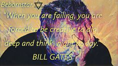 Bill Gates top most 10 inspirational quotes about success and life. you would learn a lot after you read these motivational quotes. Inspirational Quotes About Success, Inspiring Quotes, Success Quotes, Positive Quotes, Motivational Quotes, Everyday Quotes, Dig Deep, Bill Gates, Bad News