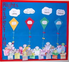 Excellent DIY Classroom Decoration Ideas & Themes to Inspire You Class Charter Display Ks2, Class Rules Display, Class Displays, School Displays, Classroom Displays, Class Charter Ks1, Year 3 Classroom Ideas, Ks1 Classroom, Diy Classroom Decorations