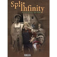 Split Infinity, still have it on VHS lol