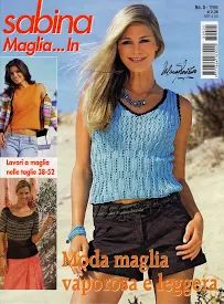 Foto: SABINA MAGLIA.. IN. No.5