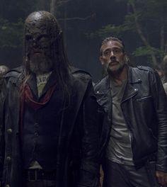 Walking Dead Season 9, Walking Dead Tv Show, Jefferey Dean Morgan, Twd Comics, Dead Still, Negan Lucille, Deadpool, Robert Pattinson Twilight, Sci Fi Horror
