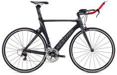 2015 Kestrel Talon Tri-Shimano 105 Carbon Fiber 57CM Bike 3055171657 Grey/Red