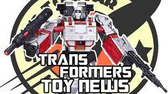 Transformers Toy News Recap - 05/01/2015