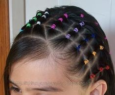 37 Hairstyles for Girls with Leashes Easy to Make and New for All Ages Cute Toddler Hairstyles, Old Hairstyles, Cute Little Girl Hairstyles, Girls Natural Hairstyles, Baby Girl Hairstyles, Kids Braided Hairstyles, Undercut Hairstyles, Natural Hair Styles, Short Hair Styles