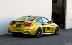 European Auto Source M4 Competes In The European Car Tuner GP 19 750x468 European Car Tuner GP and BMW M4 Coupe   Video