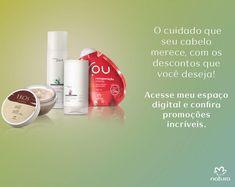 materiais de divulgação primeira venda   Natura Perfume, S5 Mini, Geek Stuff, Personal Care, Bottle, Beauty, Felicia, Sleep Rituals, Sulfate Free Shampoo