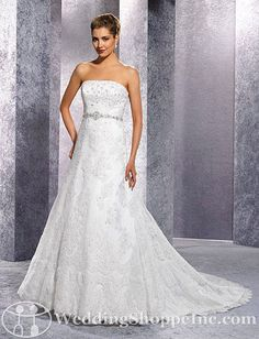 Bridal Gowns ADK  77908 Bridal Gown Image 1