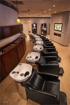 Salons of the Year: Martino Cartier Salon - Awards & Contests - Salon Today