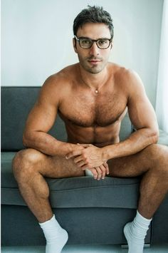 Model Rodney Santiago