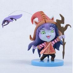 LOL-League-of-Legends-Q-Cute-Lovely-LULU-The-Fae-Sorceress-Action-Figure-Model
