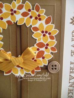 Wondrous Wreath Thanksgiving Door Card03-imp
