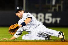 Stephen Drew, New York Yankees, 2B