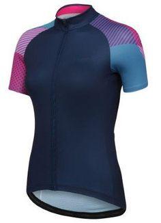 Nalini Women/'s Long Sleeve Cycling Base Layer Black Maia