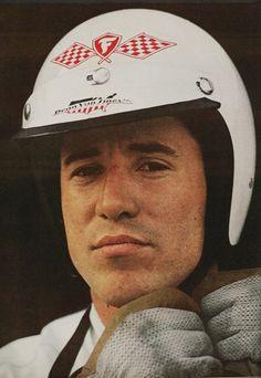 #mario andretti #1966 #racing