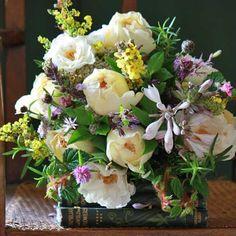 Цветы.Холодный фарфор. Керамическая флористика