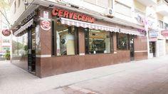¡ALQUILADO!  - Exclusivo Local comercial en alquiler en metro Quintana (MADRID)  Local comercial, con uso actual de Cervecería – Cafetería, situado en la Calle Germán Pérez Carrasco.