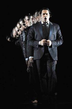 DON GIOVANNI | Ildebrando d'Arcangelo as Don Giovanni | Cast of the season 2010|2011 | Marcus Lieberenz