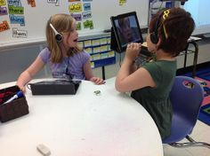 iPads in Primary: Does 1-to-1 Make a Difference?