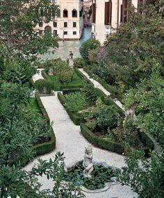 Gardens of Venice