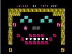 ScrewAttack.com Video Game Vault- Dudes with Attitude (NES)