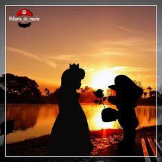 #mario #mariobros #game #gamer #games #videogame #marioworld #nintendo #bandai #fun #diversão #entretenimento #entertainment #kids #man #woman #bandainamco #figuarts #actionfigure #playstation #xbox #retro #love #amor #valentinesday #princesspeach