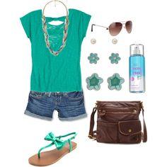 Everyday summer