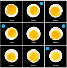 How to Boil and Egg / Bon Appetit