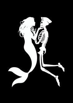 Lethal Love Art Print