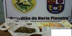 Polícia Militar realiza mais prisõe por tráfico de drogas em Jacarezinho - http://projac.com.br/policial/policia-militar-realiza-mais-prisoe-por-trafico-de-drogas-em-jacarezinho.html