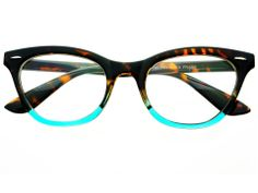 glasses frame on Wanelo