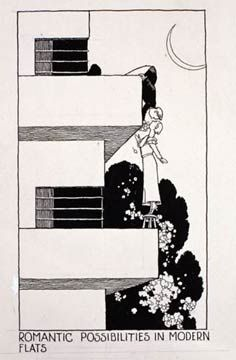 heath robinson #illustration #modern