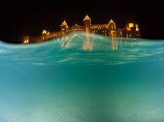 Water Resort, Dubai - National Geographic