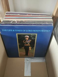 The Queen, Royal, Military, Record Vinyl LP collection 30 records & posters etc Princess Anne, Princess Wedding, Vinyl Lp, Vinyl Records, Trooping Of The Colour, Vinyl Record Collection, Windsor Castle, Lady Diana Spencer, Prince Of Wales