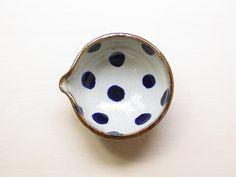 miyagiya ceramic - the shape of the bowl