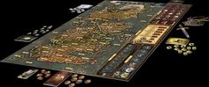 a game of thrones the boardgame