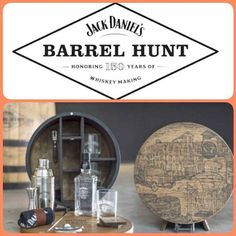 Delhi, get ready for the Jack Daniel's Barrel Hunt this weekend! : Buzz, News - India Today