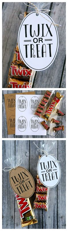Twix or Treat | Hall