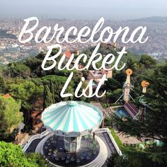 Thinking of visiting Spain's second largest city? Don't miss out on these hot spots in the lively coastal city of Barcelona.                ...