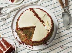 Red velvet dort Red Velvet, Camembert Cheese, Pie, Desserts, Food, Torte, Tailgate Desserts, Cake, Deserts