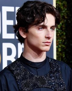 Timothée Chalamet at the Golden Globes Beautiful Boys, Pretty Boys, Beautiful People, Liam Payne, Timmy T, Celebs, Celebrities, Niall Horan, Louis Tomlinson