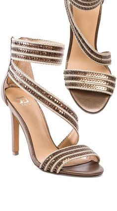 Joe's Jeans Nile heels