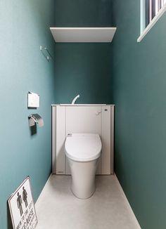 ゼロキューブ トイレ
