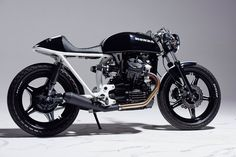 HONDA CX500 Cafe Racer - Best Cafe Racers - HONDA CX500 Cafe Racer