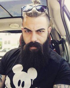 The Beard & The Beautiful -0667