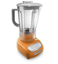 KitchenAid 5-Speed Artisan Blender Review - Whether preparing a meal or treats, this KitchenAid blender and smoothie jar has you covered.