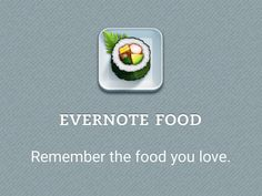 ​Evernote has decided to shut down its Food app, but you should make sure your data is backed up before you lose syncing access.