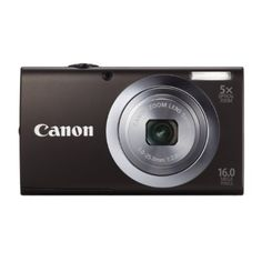in Camera & Photo. Canon PowerShot IS MP Digital Camera with Digital Image Stabilized Zoom Wide-Angle Lens with HD Video Recording (Black) Camera Shy, Best Camera, New Digital Camera, Digital Cameras, Smart Auto, Cool Gadgets To Buy, Optical Image, Walmart, Canon Powershot