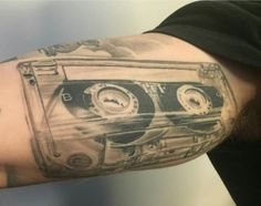 Do you remember The good old days #tattoodo